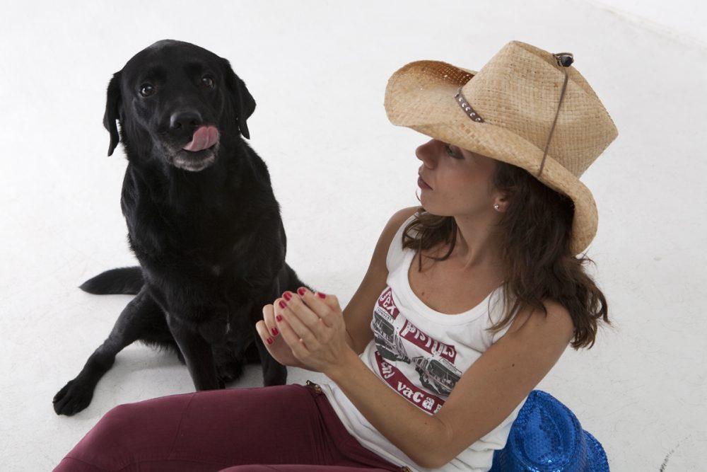 Fotografía de estudio   mascotas