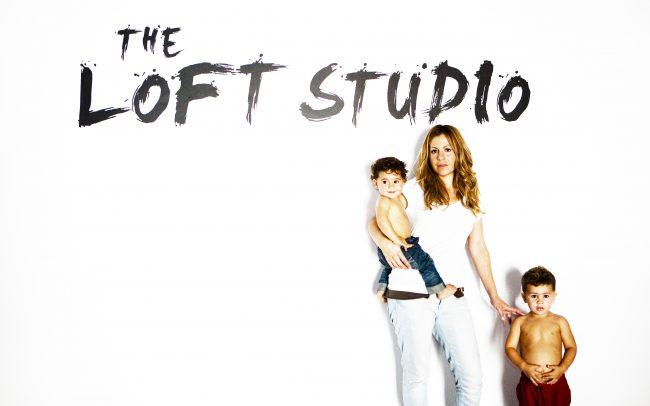 Fotografía de estudio | the loft studio