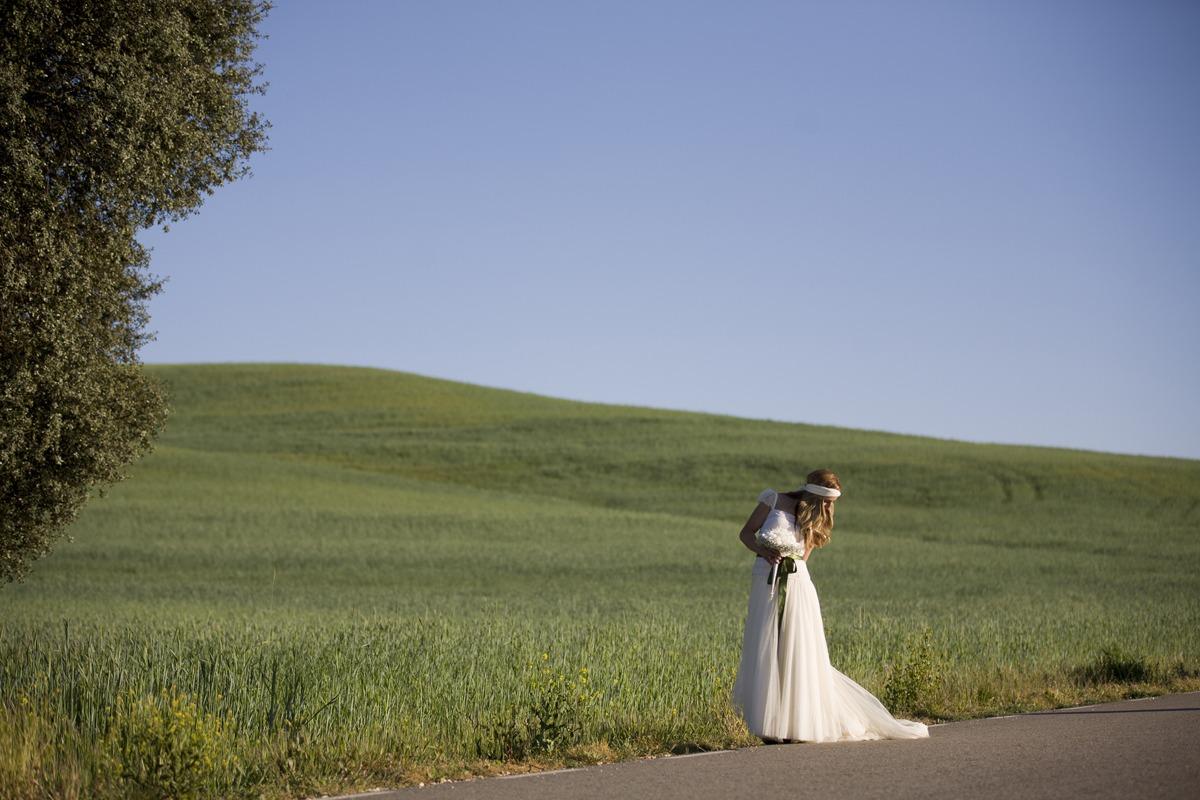 Fotografía de boda | paisaje