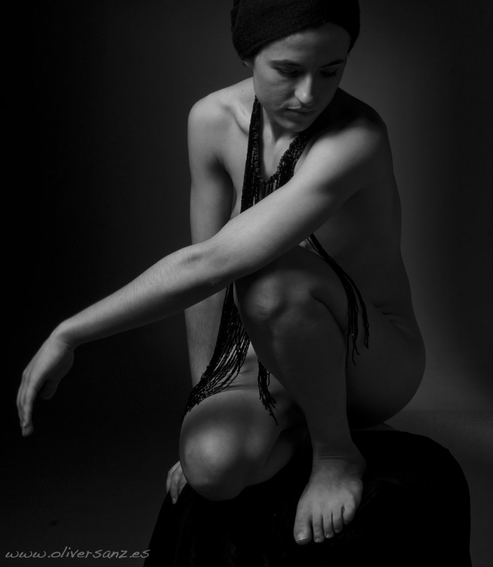 Fotografía de desnudos | Vanessa